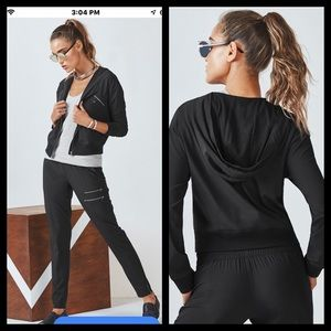 💕Fabletics Zinnia Jacket